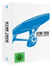 image42 Star Trek   Stardate Collection [Blu ray] für 59,97€