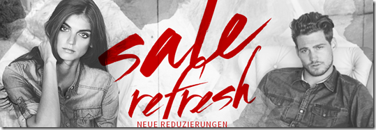 image57 s.Oliver: Sale mit bis zu 60% Rabatt + 20% Extra Rabatt dank Gutscheincode + keine Versandkosten