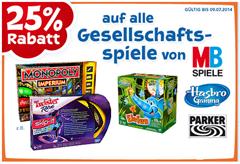 """image thumb10 Toys""""R""""Us: bis zu 25% Rabatt auf ausgewählte Artikel"""