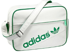 image thumb123 adidas Adicolor Airliner Schultertasche für 24,99€