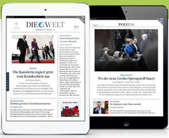 image thumb5 [Knaller] 2 Jahre die Welt Digital Komplett inkl. iPad Mini für 199€ (Vergleich: 311,76€ + 259€ = 571,76€)