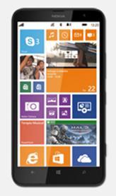 image217 otelo XS (250 Einheiten für SMS oder Freiminuten + 250MB Datenflat) inkl. z.B. Nokia 1320 (einmalig 1€) für 9,99€/Monat