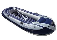 image245 Simex Sport Schlauchboot Set Pacific 300 für 64,99€