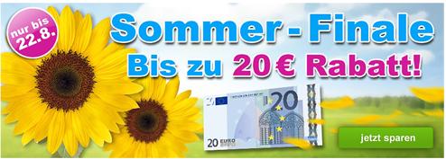 image285 GartenXXL: nur heute 20€ Rabatt auf das gesamte Sortiment (MBW 100€)
