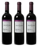 image429 Weinvorteil: 6 Flaschen Rotwein Los Mozos   Navarra DO für 17,44€