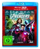 image444 Marvel´s The Avengers (+ Blu ray 2D) [Blu ray 3D] für 14,99€
