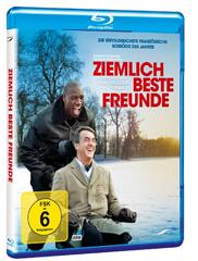 image449 Ziemlich beste Freunde [Blu ray] für 5€