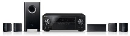 image465 Pioneer HTP 204 5.1 AV Receiver + Lautsprecher (Airplay, DLNA, Internetradio) für 388€