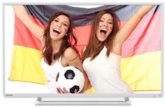 image73 Toshiba 32L2434DG (32 Zoll) LED Backlight Fernseher für 222€