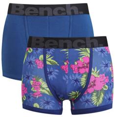 image thumb110 Bench 2er Pack Boxershorts für 10,15€ inklusive Versand
