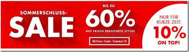 image thumb26 Frontlineshop: Sale mit bis zu 60% Rabatt + 10% on Top dank Gutschein
