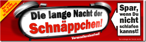 image thumb63 Vorschau: die Media Markt Angebote (ab 20Uhr) vom Donnerstag