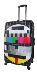image122 [Schnell] Saxoline Koffer Saxoline Tv screen Abs/pc, 77 cm, 81 Liter für 47,98€