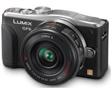 image127 Panasonic Lumix DMC GF6 Kit 14 42 mm (schwarz) für 365,50€