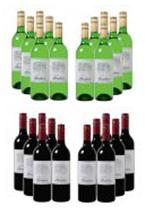 image181 Weinvorteil: 12 Flaschen Picadora Sauvignon Blanc oder Cabernet Sauvignon Merlot für je 33,38€