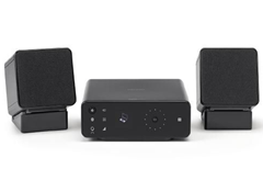 image190 Denon Carino PC Soundsystem mit Bluetooth für 249€