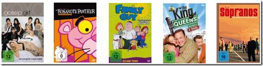 image2 Amazon: 3 TV Serien für 25 Euro inklusive Versand