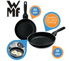 image222 WMF Ceralux Pfannenset 24 cm und 28 cm für 55,90€
