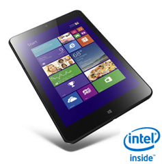 image226 Lenovo Think­Pad 8 20BN002SGE (Intel Quad Core, 2GB RAM, Full HD IPS, 128GB Spei­cher, LTE, GPS, Win8.1Pro. 32Bit) für 449,90€