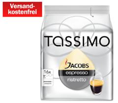 image274 TASSIMO Espresso Ristretto (16 Getränke) für 4€