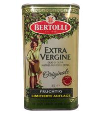 image320 Bertolli 1L Olivenöl in Nostalgiedose für 3,67€ inkl. Versand