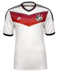 image322 Deutschland WM Trikot (3 Sterne) für 34,95€ inklusive Versand