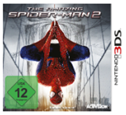 image375 [WiiU/3DS] The Amazing Spiderman 2 für je 15€ zzgl. eventuell 1,99€ Versand