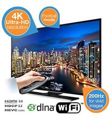 image4 Samsung UE50HU6900 Ultra HD Fernseher mit Triple Tuner für 808,90€