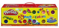 image413 Play Doh 24er Pack Knete für 9,99€ zzgl. eventuell 3€ Versand