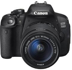 image46 Canon EOS 700D SLR Digitalkamera inkl. 18 55mm Objektiv für 529€