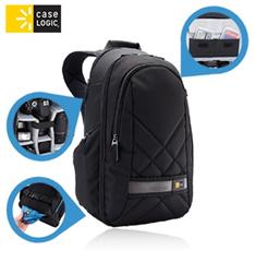 image483 Case Logic CPL108 DSLR Kamera Rucksack mit Tablet Fach und Regenschutz für 35,90€