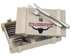 image505 WMF 1280236040 Steakbesteck 12 teilig für 25,92€