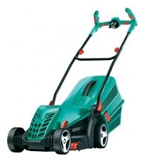 image7 Bosch ARM 37 Elektro Rasenmäher für 99€