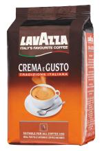 image95 LAVAZZA Crema e Gusto Tradizione Italiana (1kg Bohnen) für 8,99€