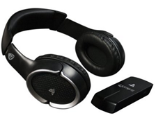 image thumb26 Kabelloses Stereo Gaming Headset für die PS4 für 29,90€