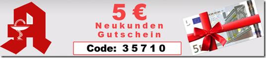 image thumb48 Onlineapotheke.com: 5€ Gutschein (ab 10€ einlösbar)