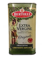 image113 1L Bertolli Lucca Olivenöl als Limited Edition für 3,99€