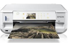 image174 Epson Expression Premium XP 615 Multifunktionsgerät (Kopierer, Scanner, Drucker, WiFi) weiß für 68,03€