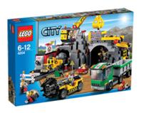 image187 Lego City Bergwerk (4204) für 41,65€ zzgl. eventuell 4,95€ Versand