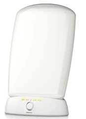 image195 Philips HF3319/01 Energy Light (bis 10000 Lux, UV frei, LED Timer, Dimmer) für 109€