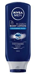 image219 Preisfehler? Nivea Men In Dusch Body Lotion, 4er Pack (4 x 250 ml) + gratis Set für 5,49€