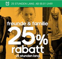 image224 [nur 25 Stunden] ganze 25% Rabatt auf alles bei Adidas.de