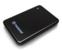 image232 Transcend ESD400 externe SSD Festplatte 256GB (4,6 cm (1,8 Zoll), USB 3.0) schwarz für 119,90€