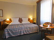 image267 3 Tage Prag (2 Übernachtungen für 2 Personen) im 4* Hotel Plaza Alta für 99€
