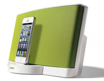 image297 Bose® SoundDock® Serie III Digital Music System für 129€