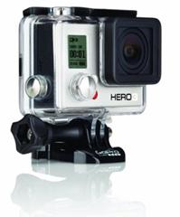 image317 GoPro HERO3 White Edition für 149,44€