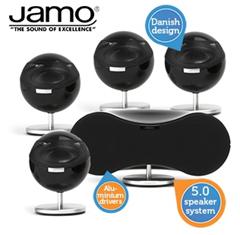 image340 JAMO 360 SERIES   S 35 HCS 5.0 Lautsprecher Set für 308,90€