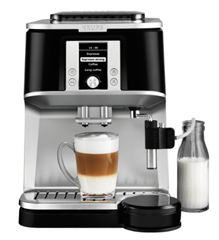 image341 Krups EA8340 Espresso Kaffee Vollautomat für 379€