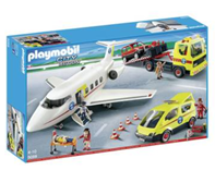 image366 PLAYMOBIL® Bergrettung Mega Set 5059 für 64,99€