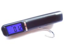image40 CM3 Digitale Kofferwaage , Handwaage bis 42 Kg , blaues LCD für 6,99€